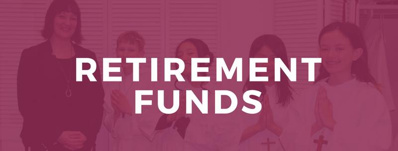 retirement-funds